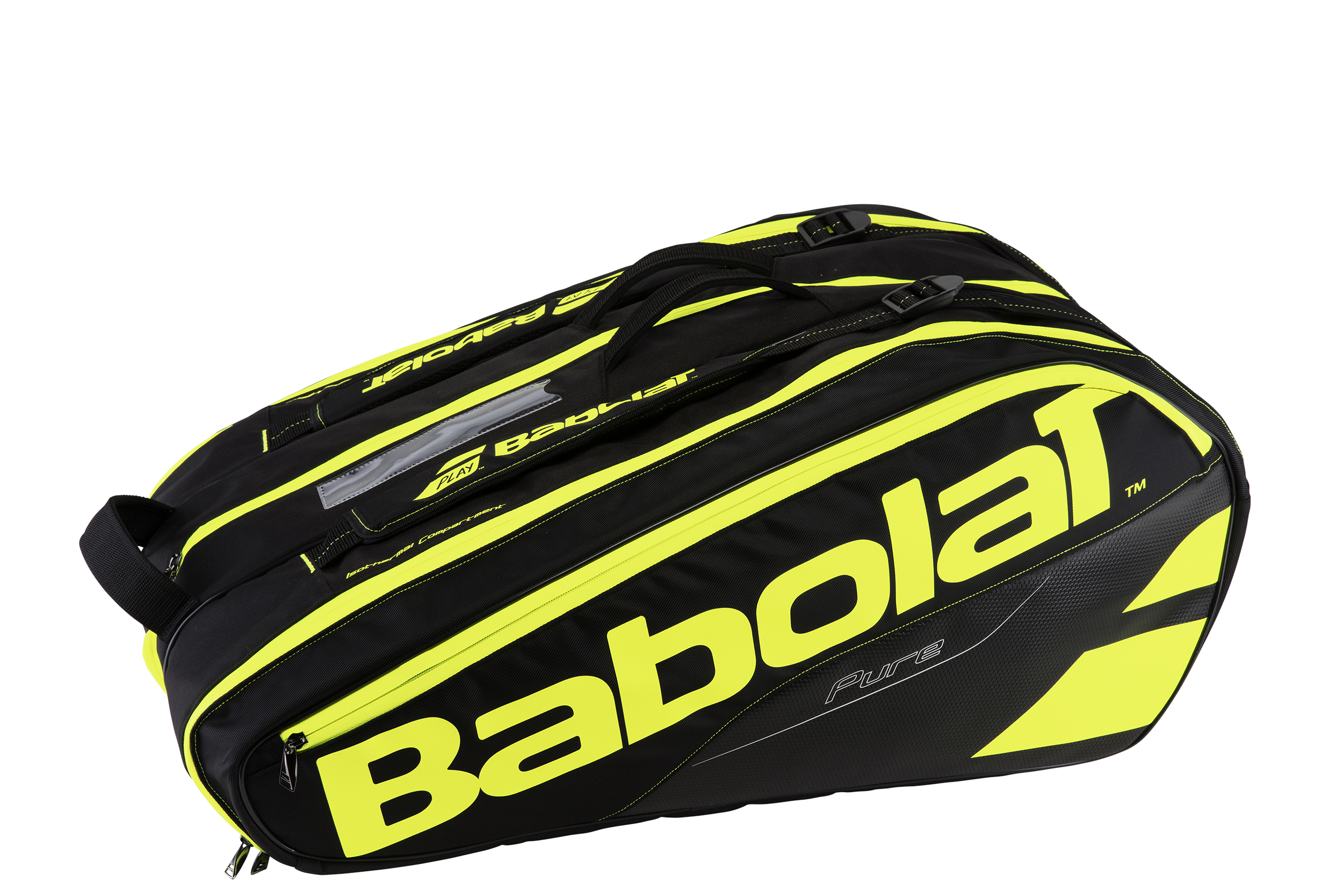 Babolat Pure Aero Racket Holder X12 2017