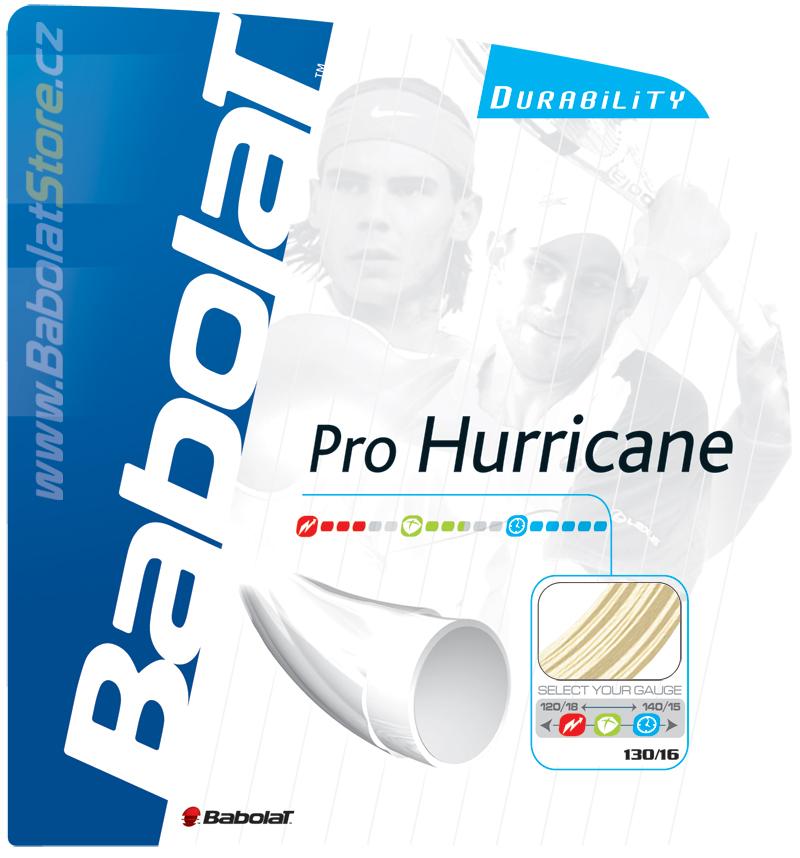Babolat Pro Hurricane 12m 1,30