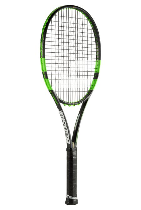 Babolat Pure Strike 16x19 Wimbledon 2015 G2