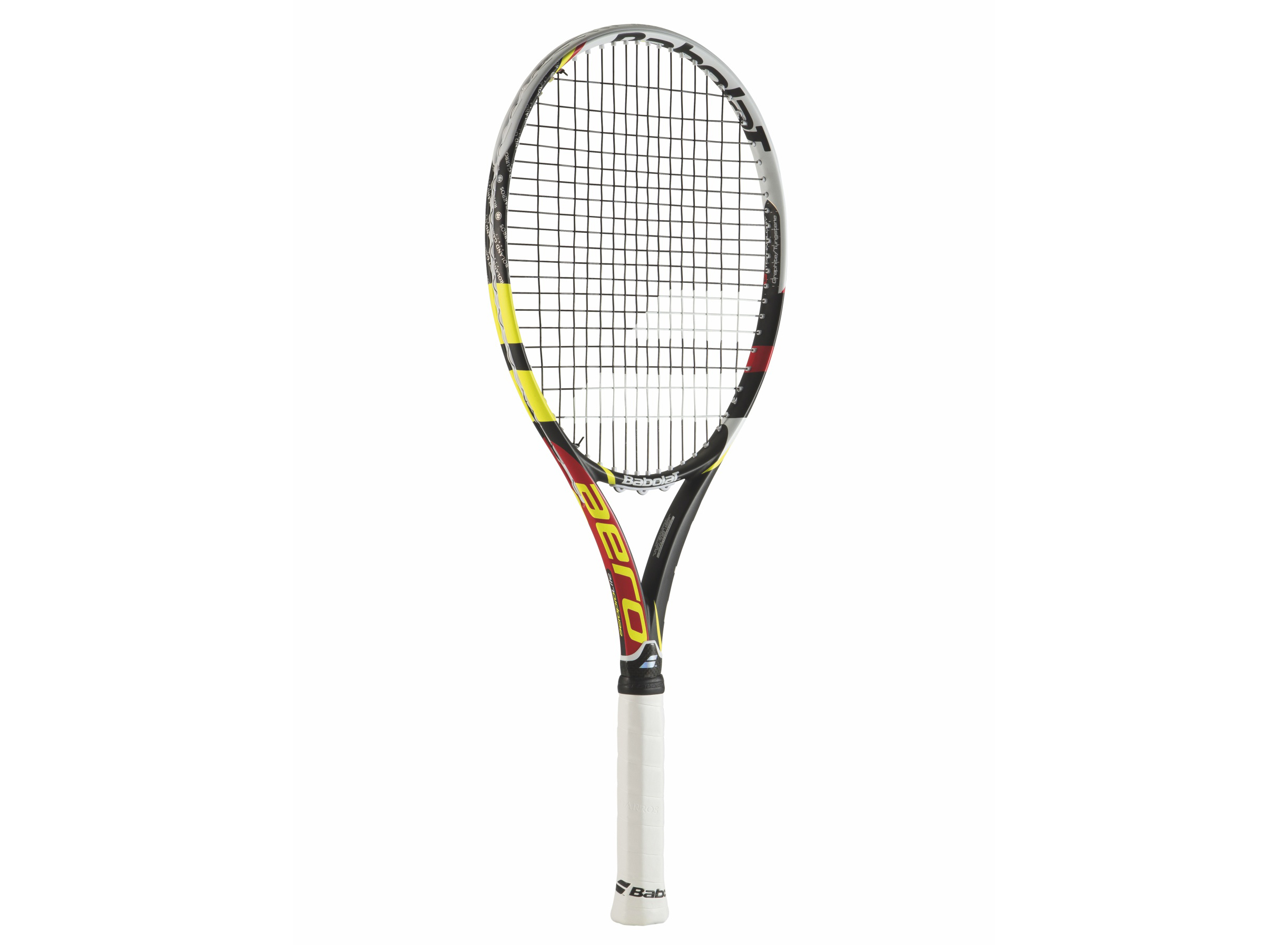 Babolat AeroPro Lite French Open 2015 G3