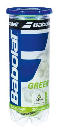 Babolat Green Ball X3