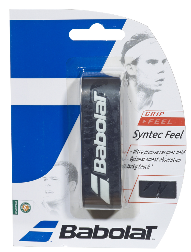 Babolat Syntec Feel Black