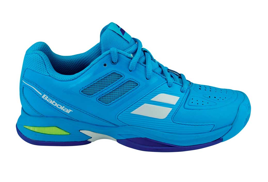 Babolat Propulse Team Junior Blue 38,5