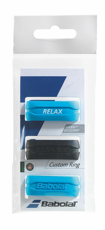 Babolat Custom Ring X3 Black&Blue