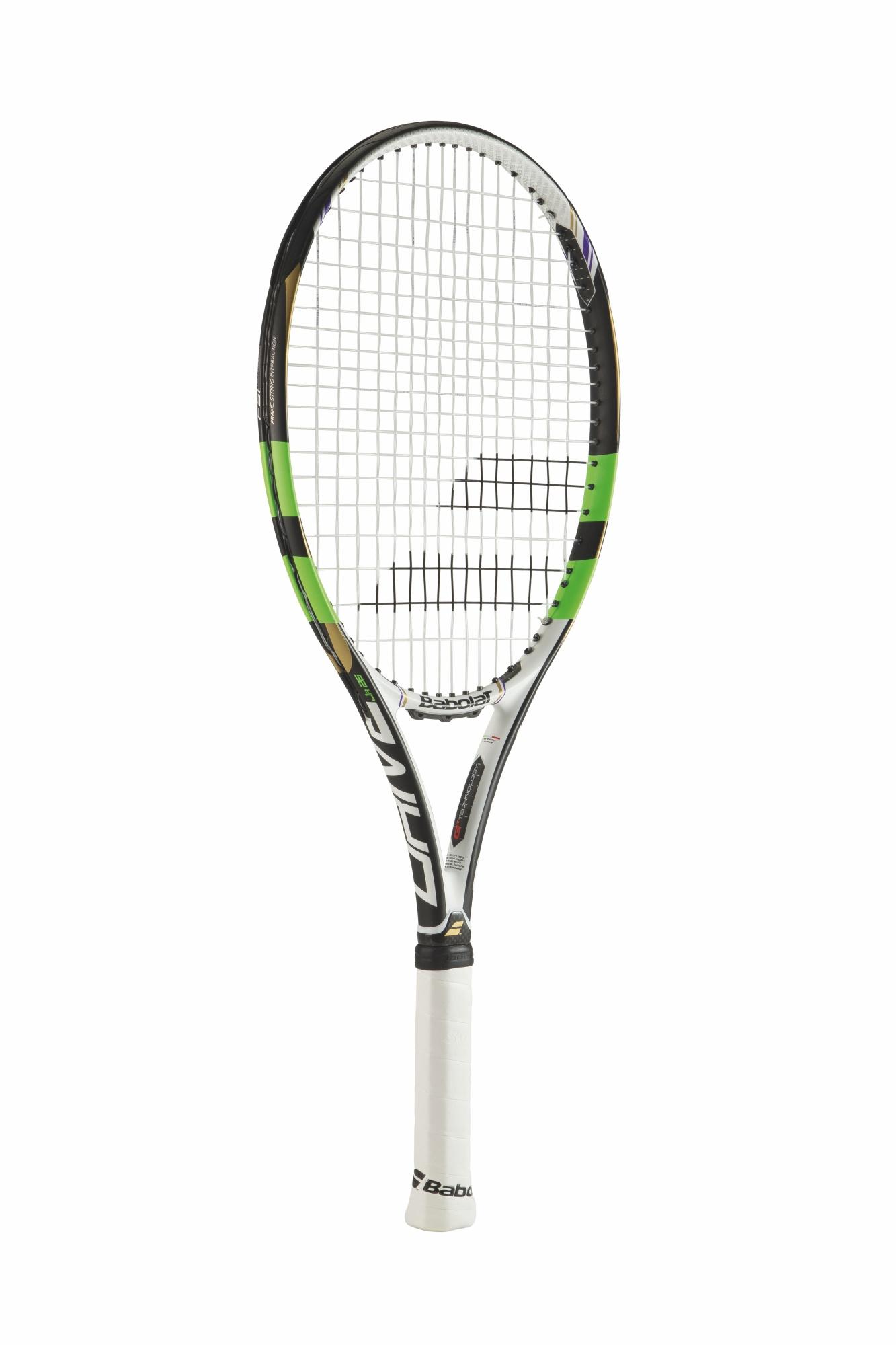 Babolat Pure Drive Junior 26 Wimbledon 2015 G1