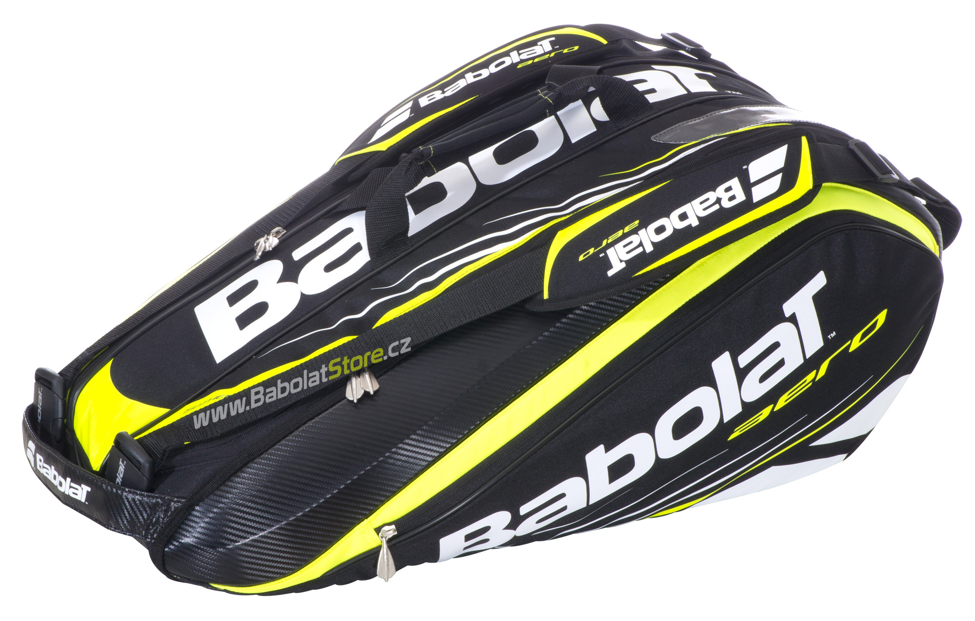 Babolat Aero Racket Holder X9 2013
