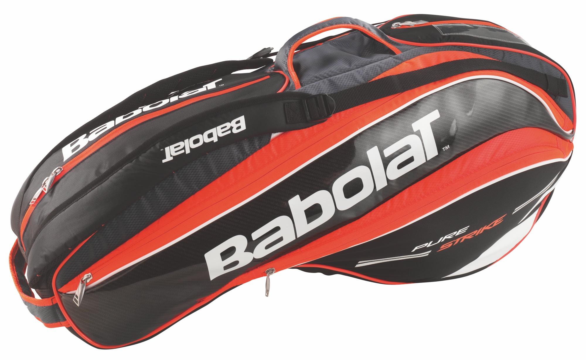 Babolat Pure Strike Racket Holder X6