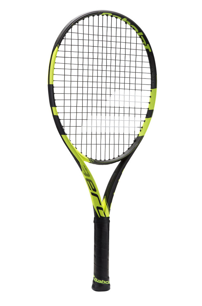 Babolat Pure Aero Junior 25 2016 G1
