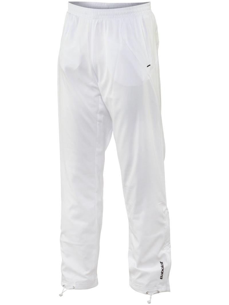 Babolat Pant Men Match Core White 2014 XL