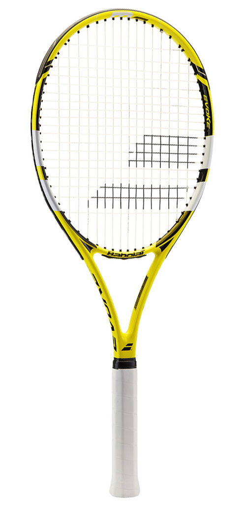 Babolat Evoke 102 Yellow G1