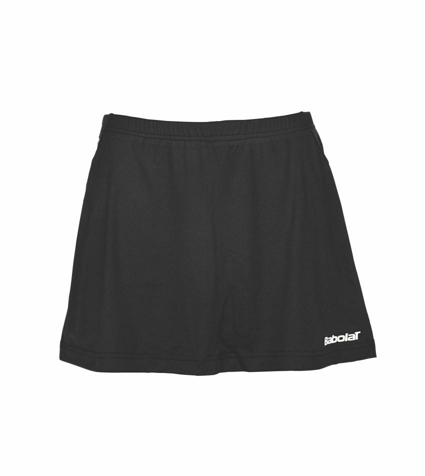 Babolat Skort Girl Match Core Black 2015 164