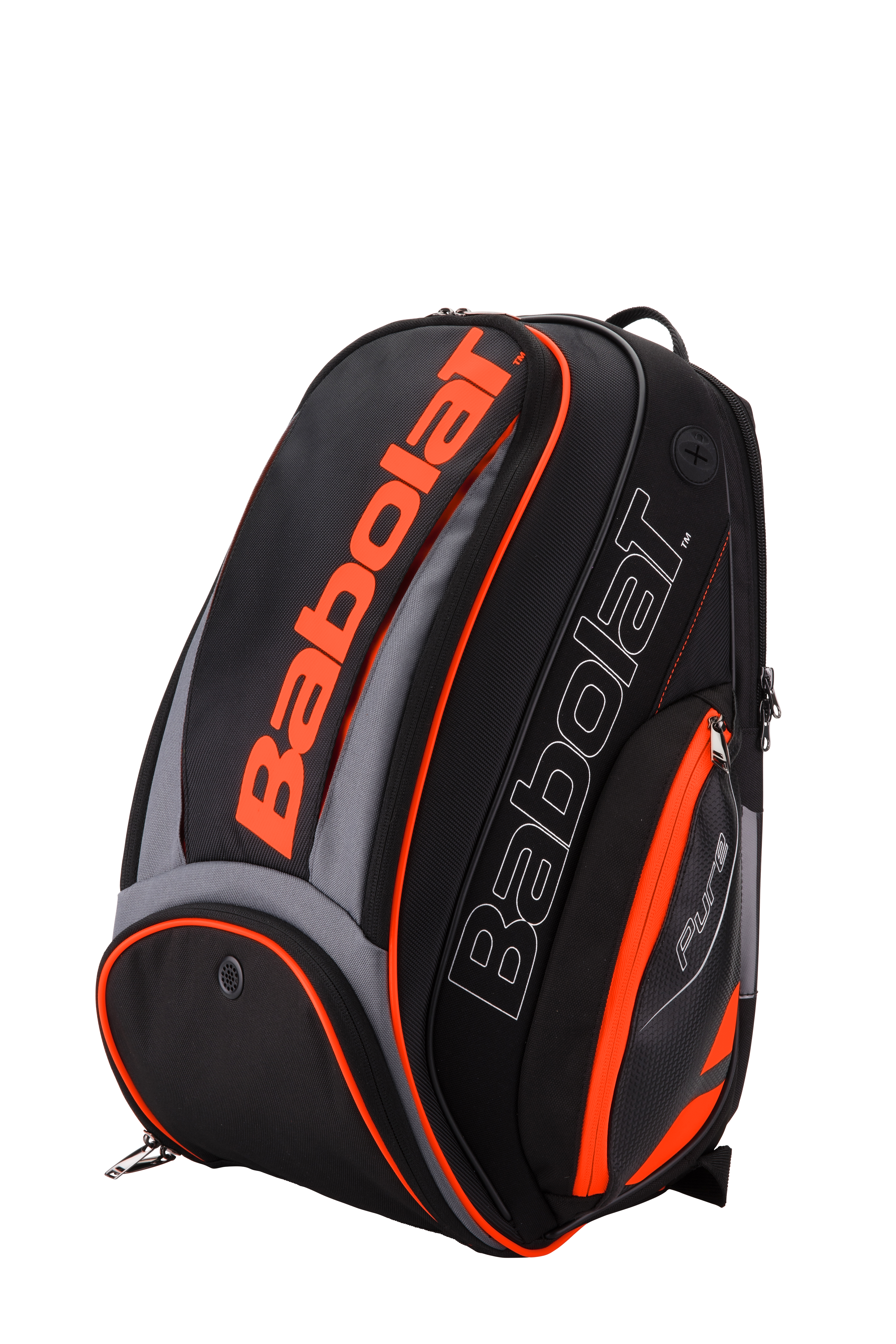 Babolat Pure Strike Backpack 2017