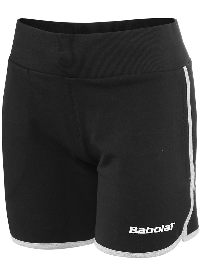 Babolat Short Girl Training Black 2013/2014 164