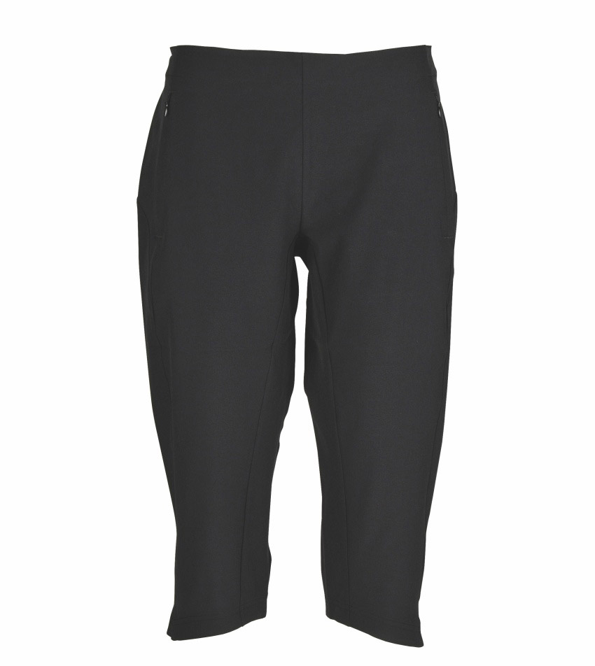 Babolat 3/4 Pant Girl Match Performance Black 2014 128