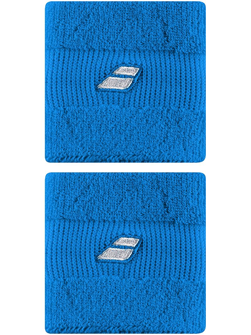Babolat Wristband Standard X2 Blue 2015