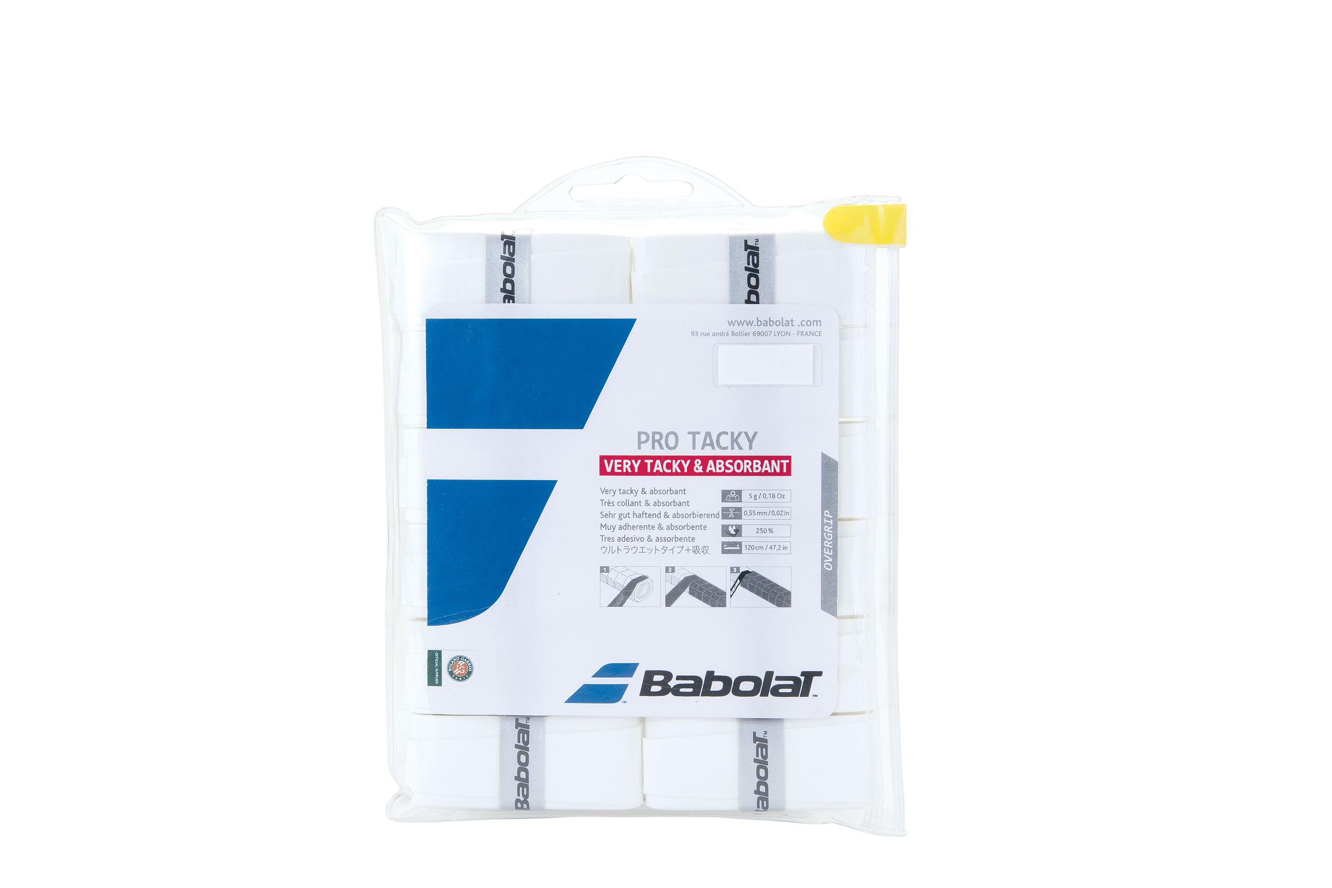 Babolat Pro Tacky X12