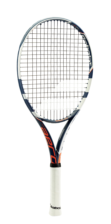 Babolat Pure Aero Junior 26 French Open 2016 G1