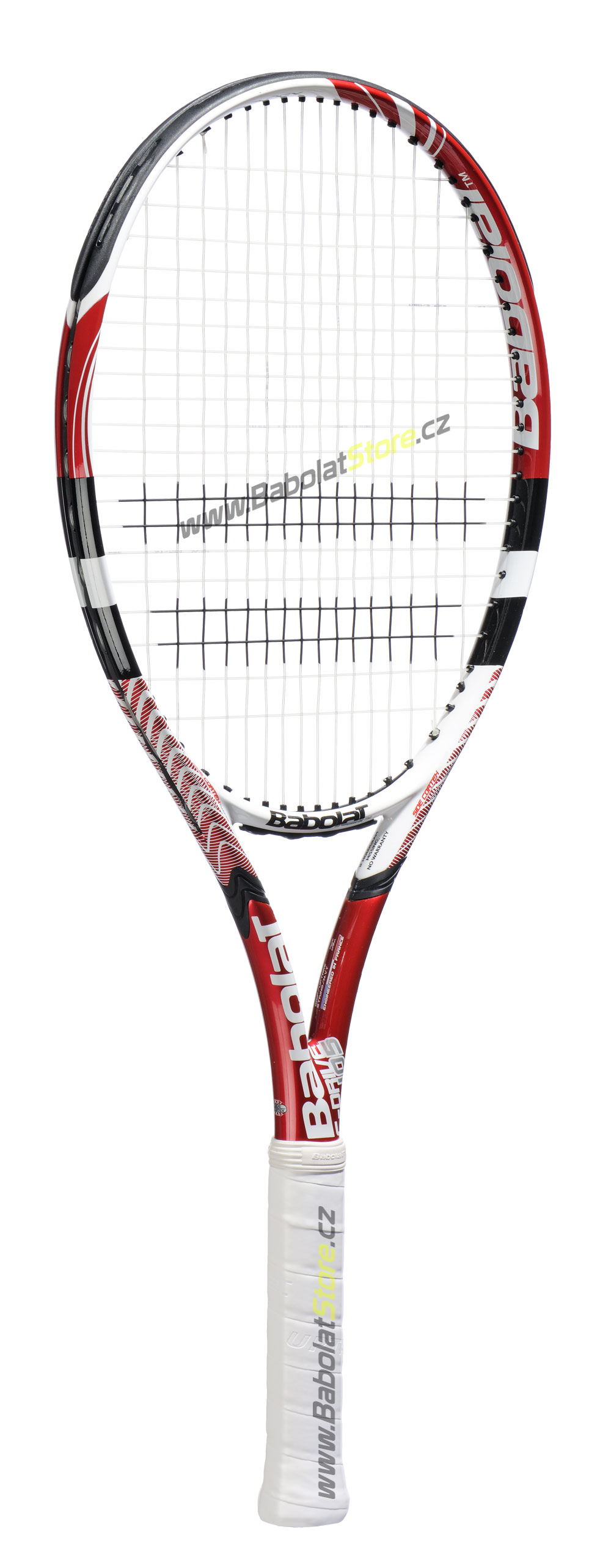 Babolat C-Drive 105 Red G3