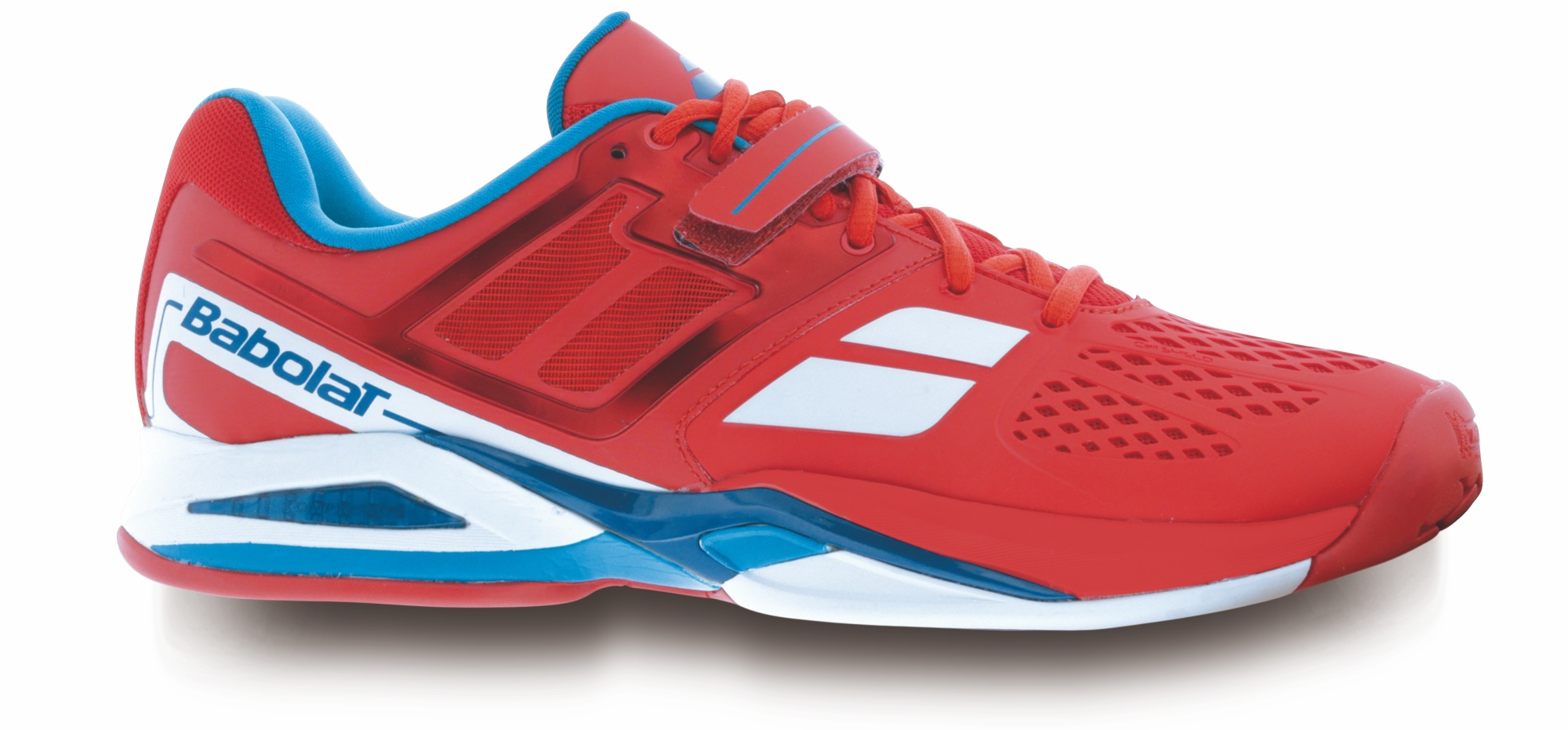 Babolat Propulse BPM All Court Red 46