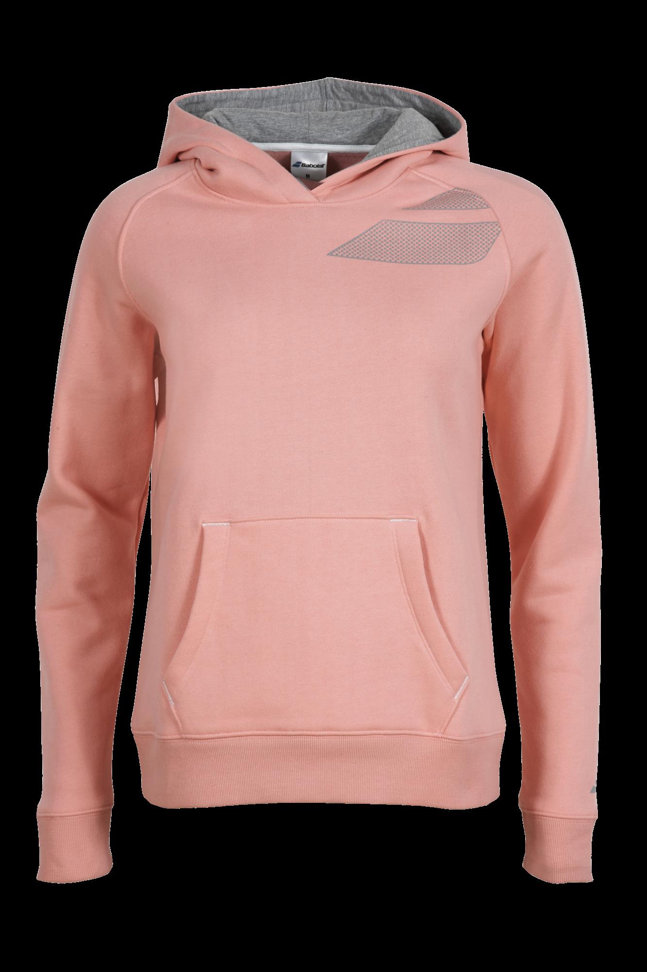 Babolat Sweat Training Girl Pink 2015 128