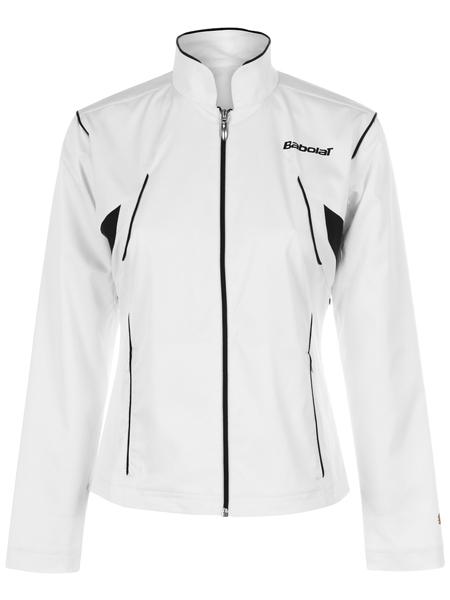 Babolat Club Women Jacket White 2012/2013 L