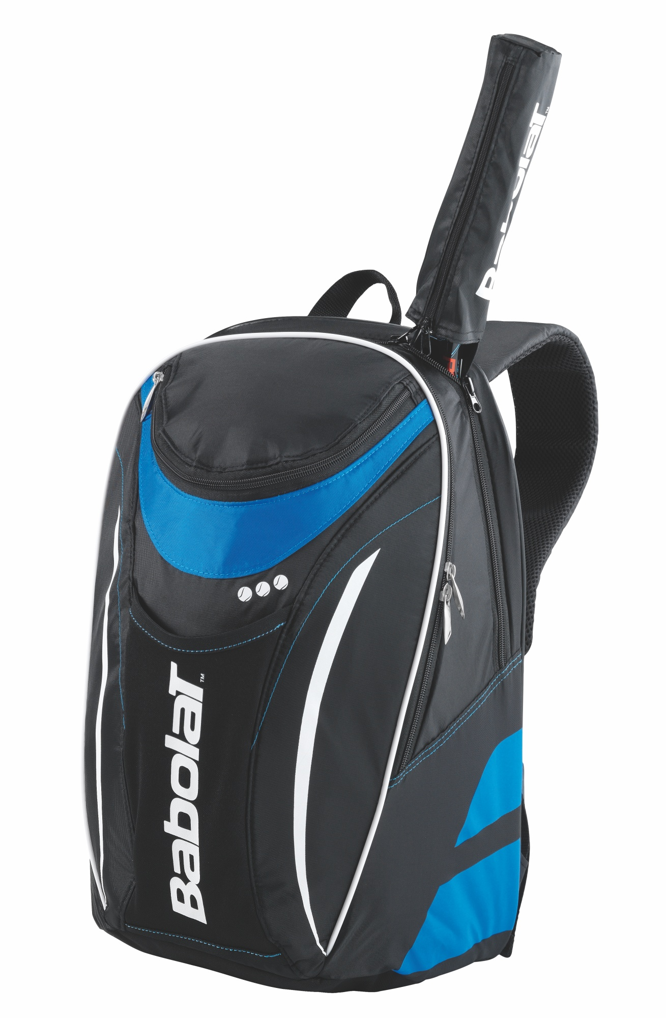 Babolat Club Line Backpack Blue 2015