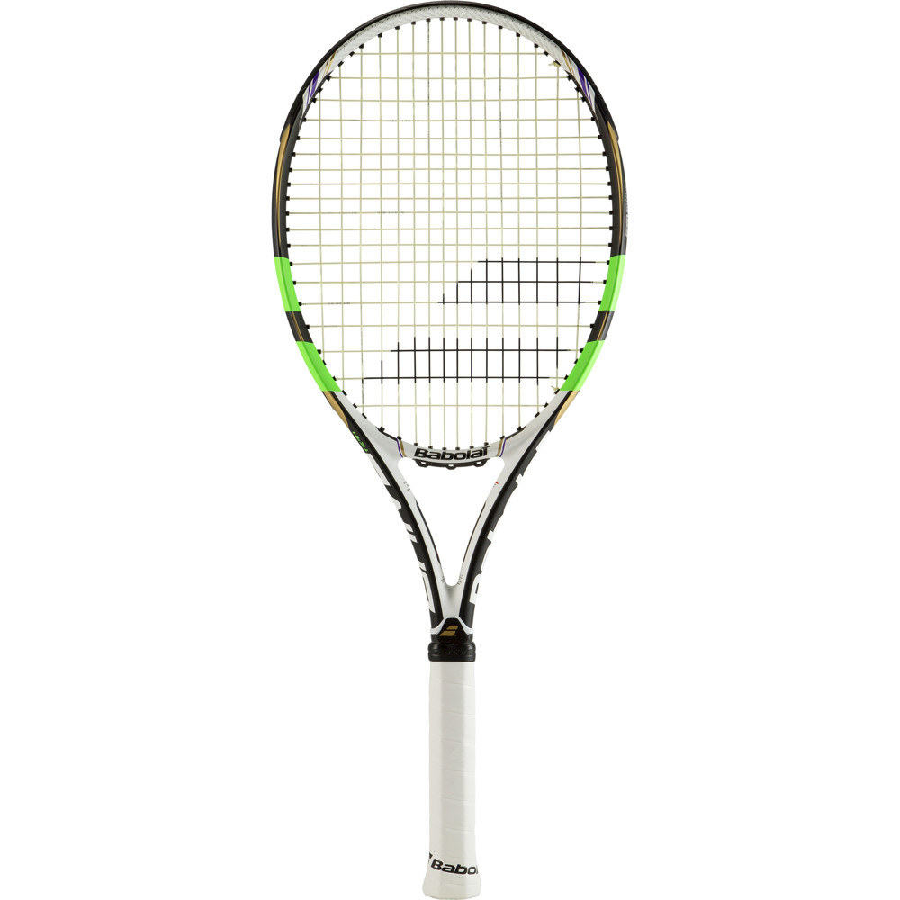 Babolat Pure Drive Team Wimbledon 2015 G2