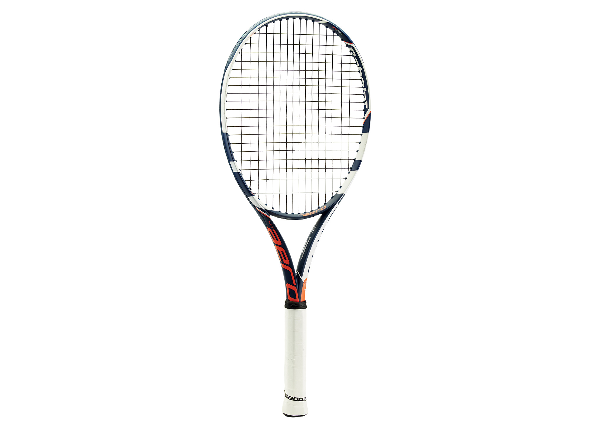 Babolat Pure Aero French Open 2016 G2