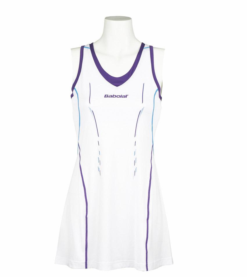 Babolat Dress Girl Match Performance White 2014 164