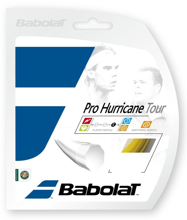 Babolat Pro Hurricane Tour 12m 1,35