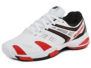 Babolat V-Pro 2 Junior All Court White/Red 2013