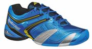 Babolat V-Pro 2 All Court Blue 2013