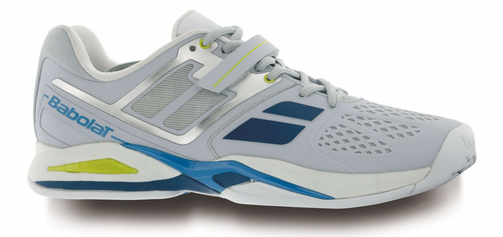 Babolat Propulse BPM All Court Gray 42