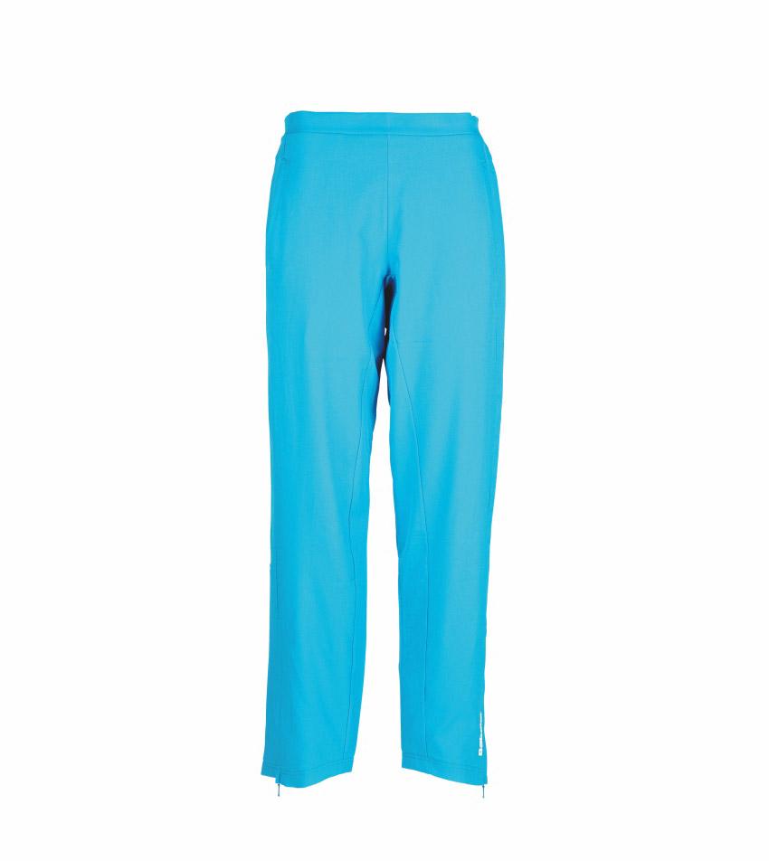 Babolat Pant Girl Match Core Blue 2016 140