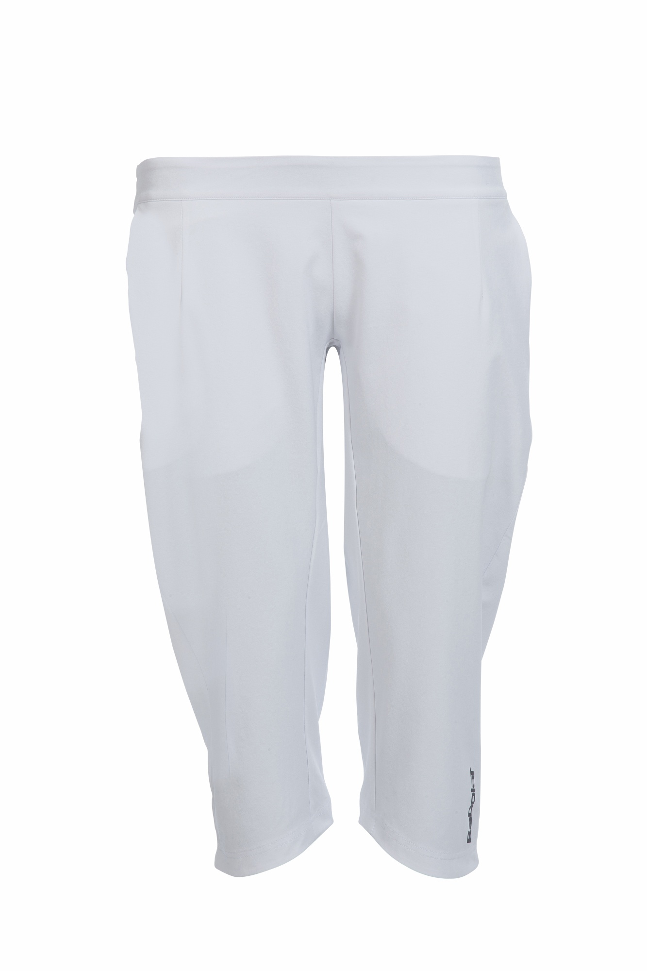 Babolat 3/4 Pant Women Match Performance White 2015 L