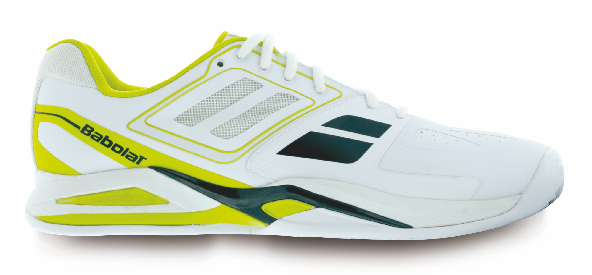 Babolat Propulse Team BPM Clay White 42