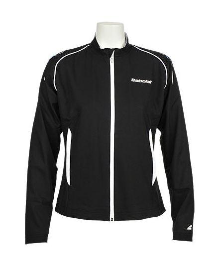 Babolat Jacket Women Match Core Black 2015 M