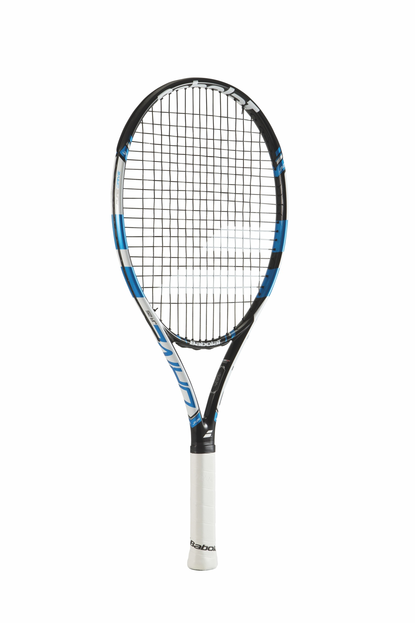 Babolat Pure Drive Junior 25 Blue 2015