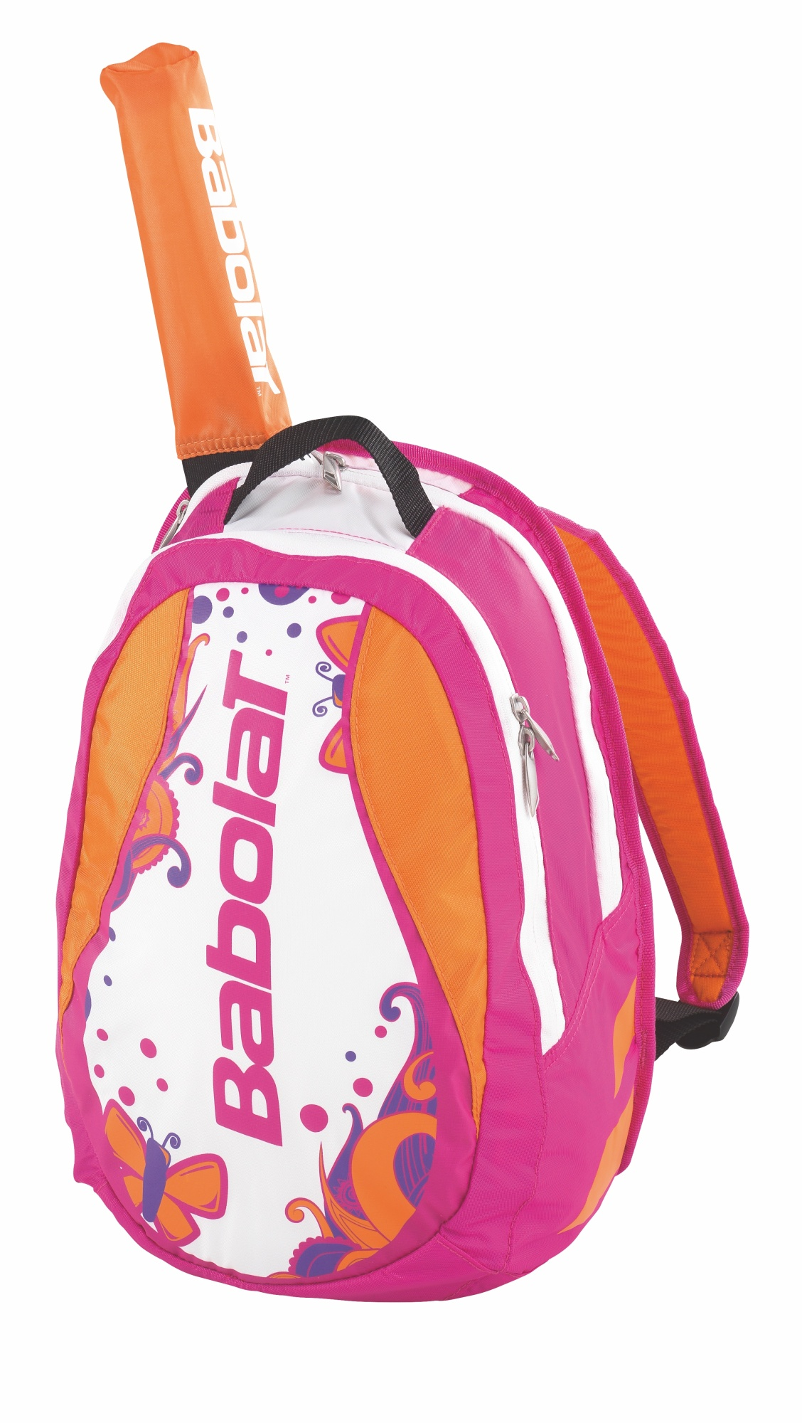 Babolat Club Line Backpack Girl
