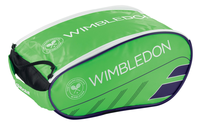 Babolat Shoe Bag Wimbledon 2016