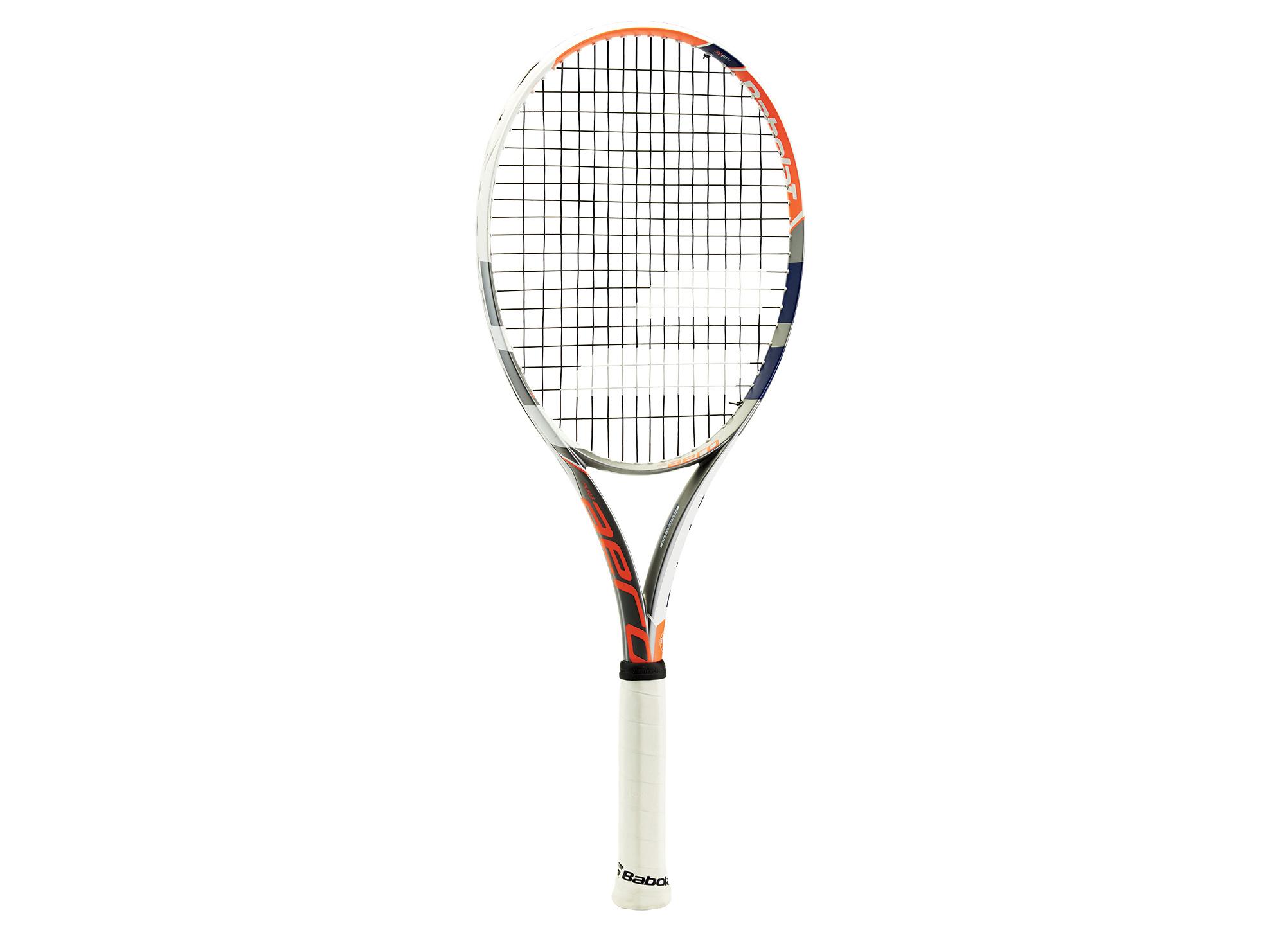 Babolat Pure Aero Lite French Open 2016 G0