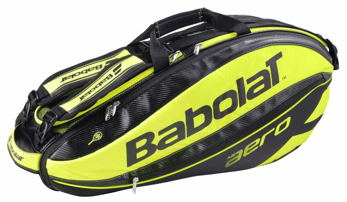 Babolat Pure Aero Racket Holder X6 2016