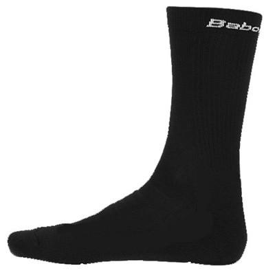 Babolat Ponožky Team Single černé - 1 pár 35/38