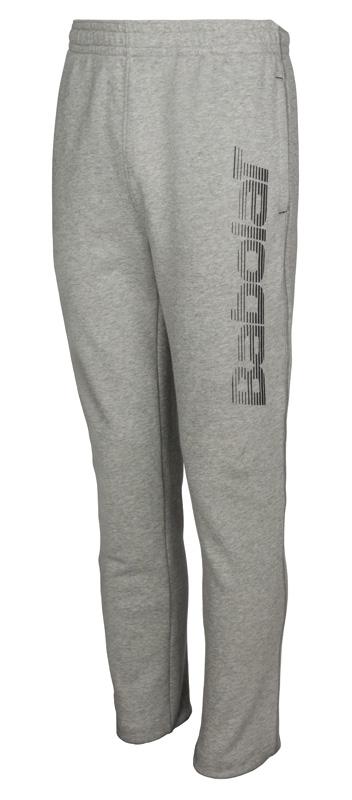 Babolat Pant Sweat Boy Core Grey 2017 128