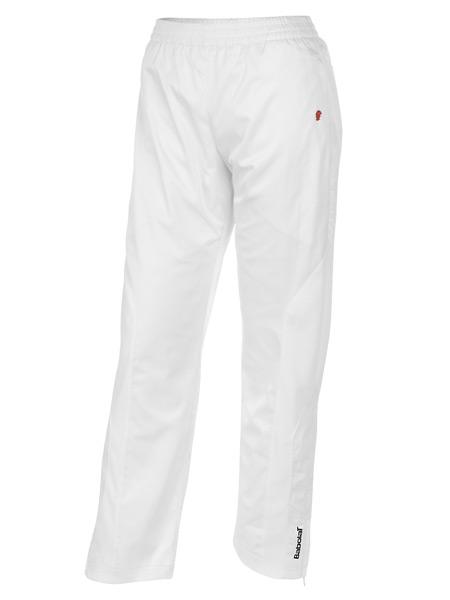 Babolat Club Girl Pant White 2012/2013 152