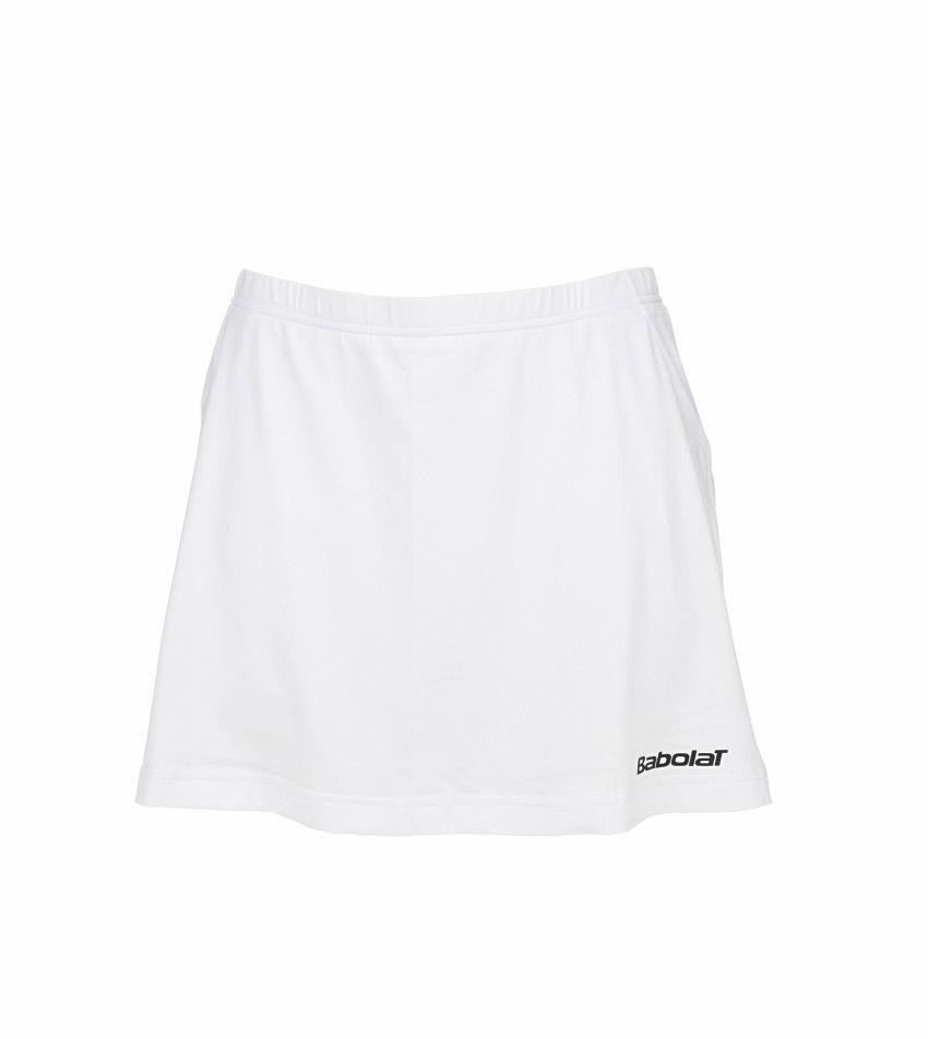 Babolat Skort Girl Match Core White 2015 164