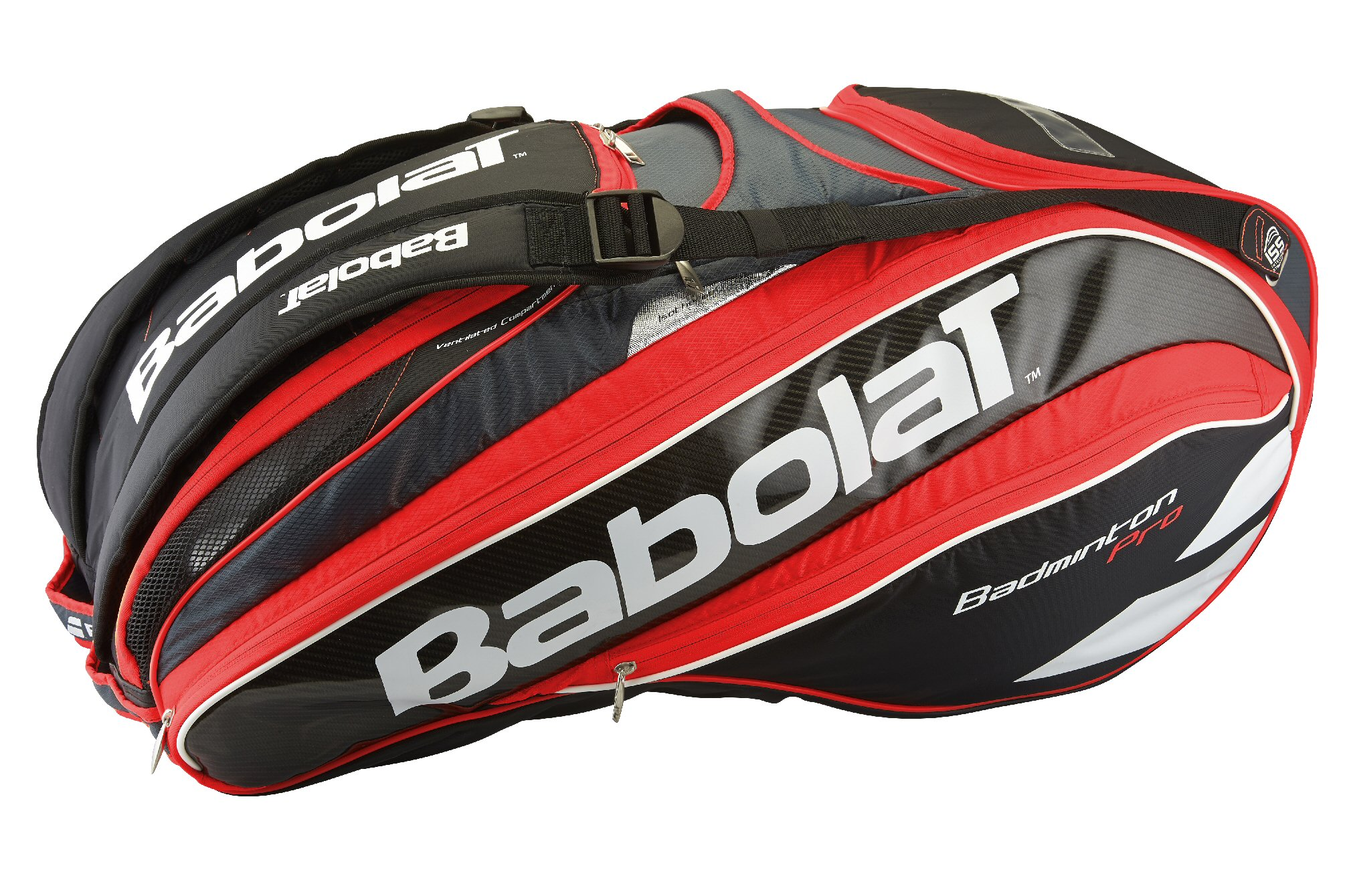 Babolat Badminton Pro Line Racket Holder X16 2015