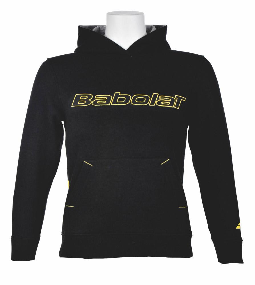 Babolat Sweat Unisex Training Black 2014 L