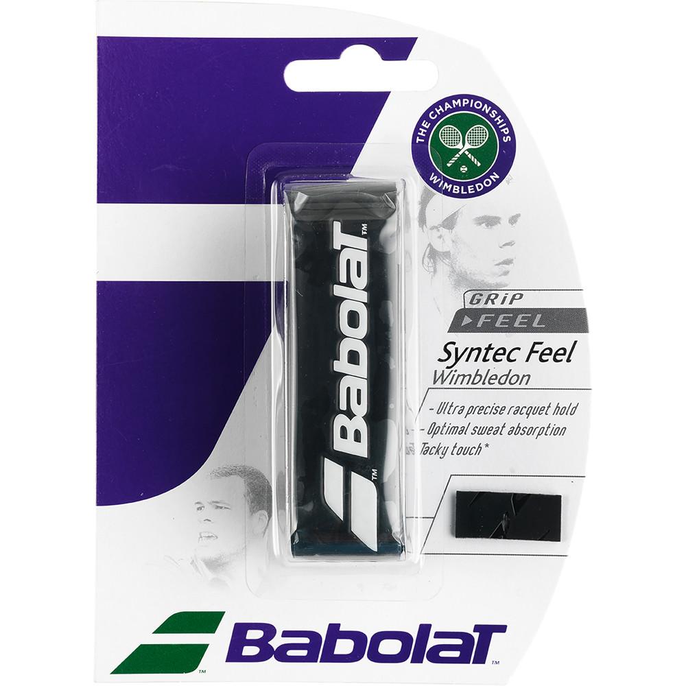 Babolat Syntec Feel Wimbledon