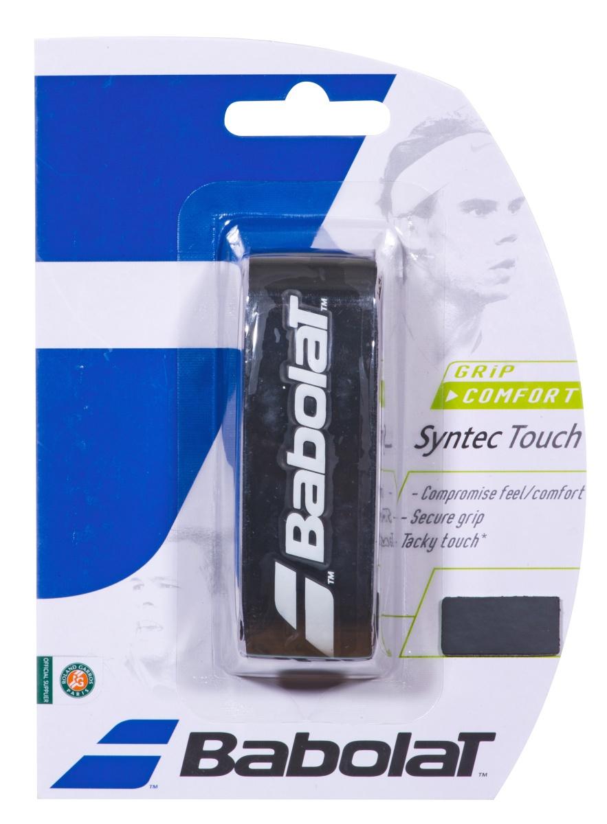 Babolat Syntec Touch Grip Black